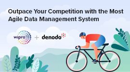 Infographic: Outpace Your Competition with the Most Agile Data Management System