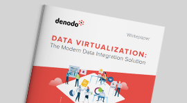 Data Virtualization: The Modern Data Integration Solution