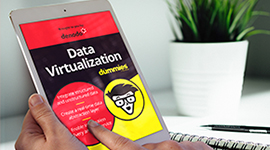 Data Virtualization for Dummies