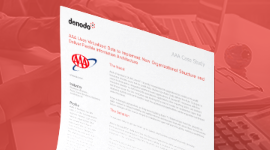 AAA Uses Virtualized Data to Deliver Flexible Information Architecture