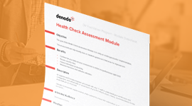 Health Check Assessment Module