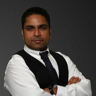 Arif Rajwani