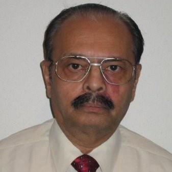Arun Dixit