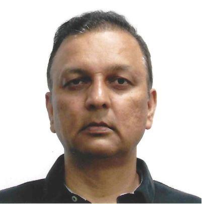 Asheesh Mahajan, Senior Solution Architect, Decision Minds