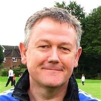 Gary Baverstock
