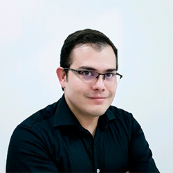 Gustavo Jaime-Múñoz