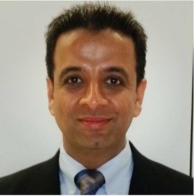 Indar Samat, Chief Sales Officer, Decision Minds