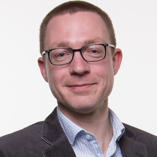 Jonathan Wisgerhof