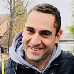 José Manuel Fernández García