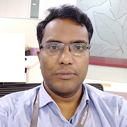 Kalyan Vennelakanti