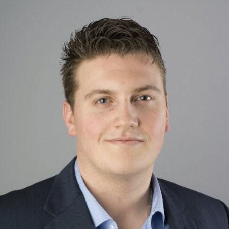 Michael van Adrichem