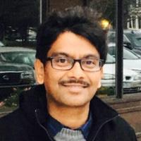 Mohan Mahankali