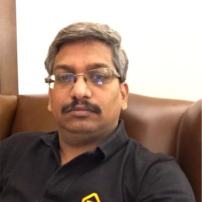 Murali Mohan Rao Manduva