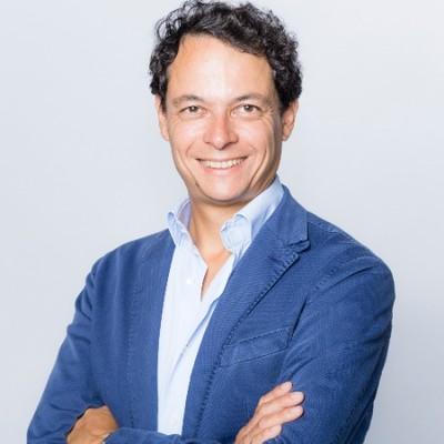 Olivier Tijou