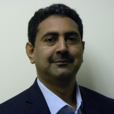 Sunil Bawa