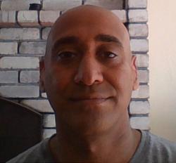 Suntosh Murthy