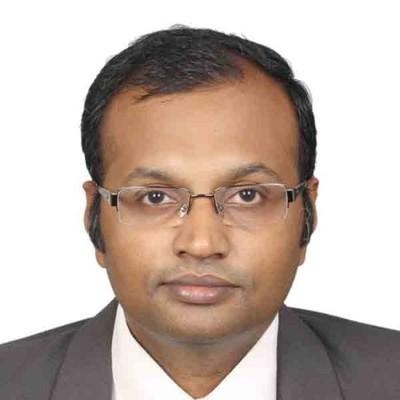 Suresh Sankaranarayanan