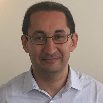 Tarik Zaakour