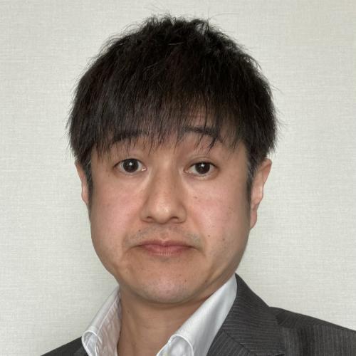 石川 幸生 氏