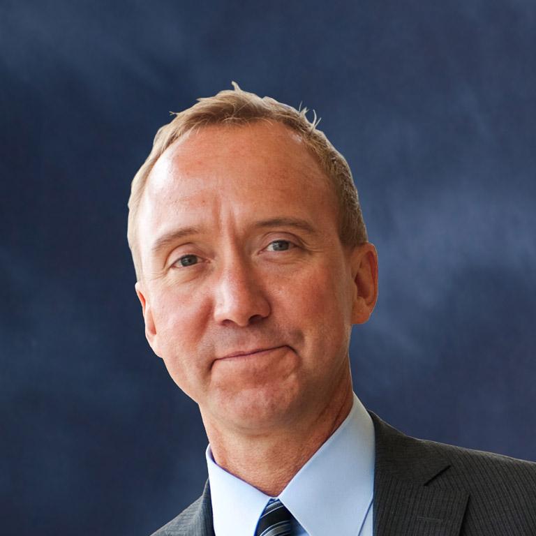 Brad Wheeler