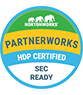 Denodo is Certified for Hortonworks SEC