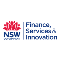 Australian NSW Department of Finance, Services and Innovation