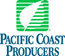 Pacific Coast Producers Logo