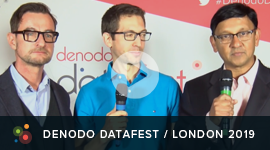 Denodo DataFest 2019 EMEA Interview: Square IT Services