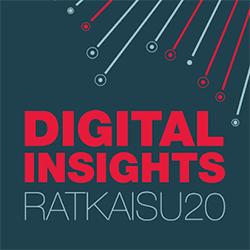 Digital Insights - RATKAISU20