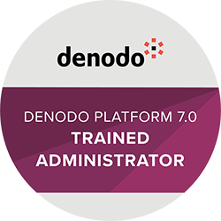 Trained Administrator