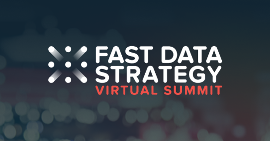 Fast Data Strategy