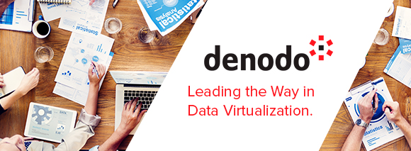 Denodo / Leading the Way in Data Virtualization