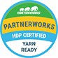 hortonworks yarn ready certified logo