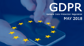 Seamlessly Comply with the GDPR | Denodo