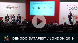 Panel Discussion - Real-time Data APIs to Underpin Digital Transformation