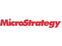 MicroStrategy logo