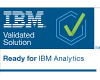 Denodo is Certified for IBM Analytics
