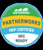 Denodo is Certified for Hortonworks SEC