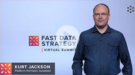 Autodesk: Data Virtualization as the Core of BI 2.0 Architecture Powered by Spark and AWS
