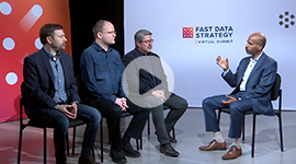 Experts Panel: Best Approaches and Use Cases for Cloud Modernization