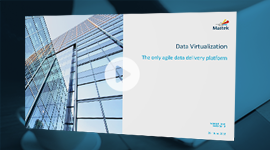 Data Virtualization – The Only Agile Data Delivery Platform